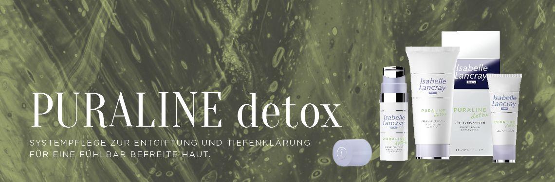 PURALINE detox