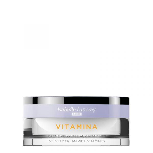 VITAMINA Vitamina Crème Veloutée aux vitamines